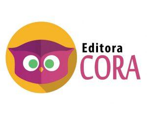 Logo Cora Editora
