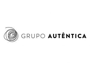 Logo Grupo Autêntica