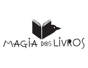 Logo Magia dos Livros