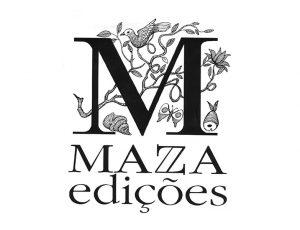 Logo Maza Edições