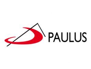 Logo Paulus Editora